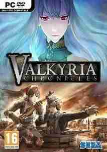 Descargar Valkyria Chronicles UPDATE 3 INC DLC [DUAL][CPY] por Torrent